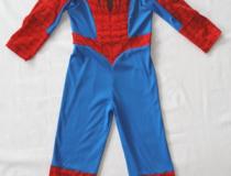 č. 113 – SPIDER MAN