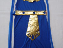 č. 165 – EGYPŤANKA