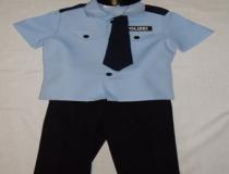 č. 168 – POLICAJT