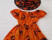 č. 179 – ČARODĚJINICE oranžová