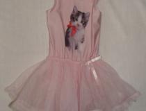 č. 232 – BALETKA - kočička