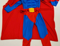 č. 34 – SUPERMAN